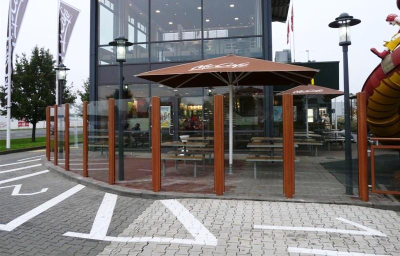 Sichtschutz Holz NiederOsterreich ~ Sichtschutzzaun Zaun Shop ...