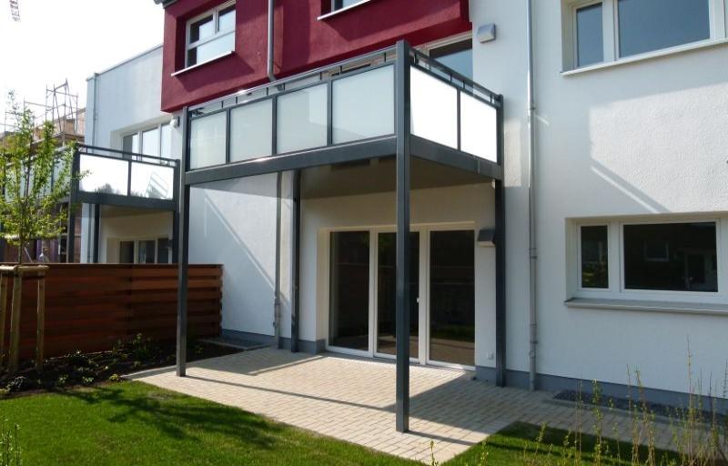stunning anbau balkon kosten ideas. Black Bedroom Furniture Sets. Home Design Ideas